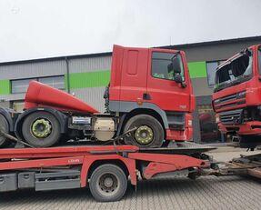 DAEWOO CF 85, semi-trailer trucks tractora para piezas