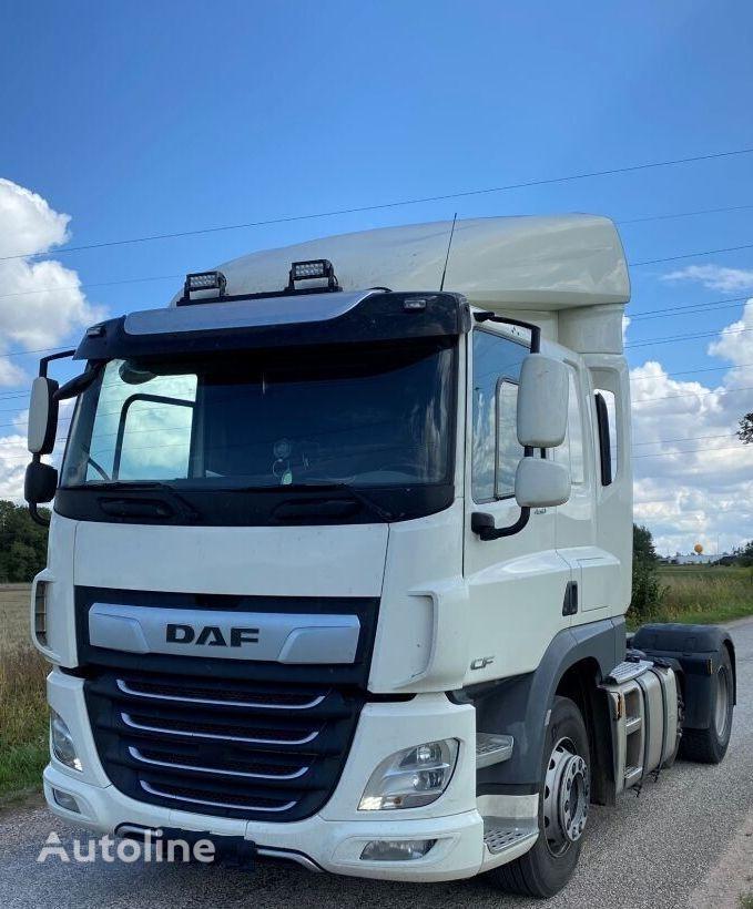 DAF CF450 + hydro tractora