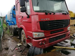 HINO HOWO tractora