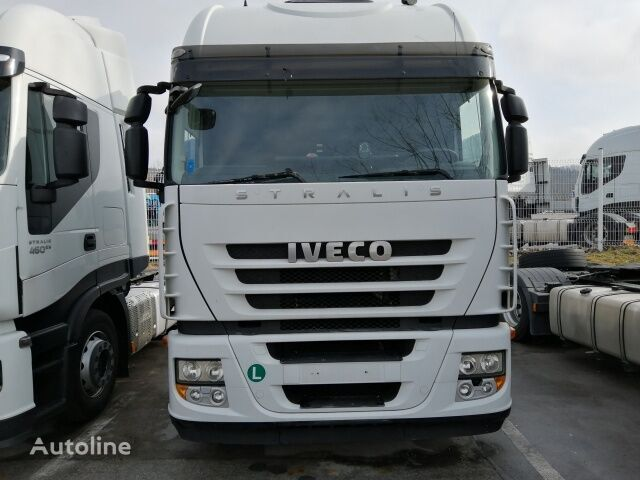 IVECO AS440S50T/P tractora