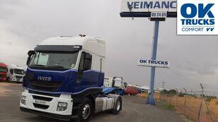 IVECO STRALIS AS440S46  tractora