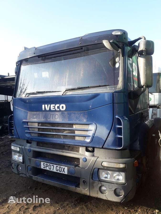 IVECO Stralis tractora para piezas