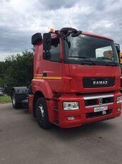 KAMAZ 5490 S 5 tractora