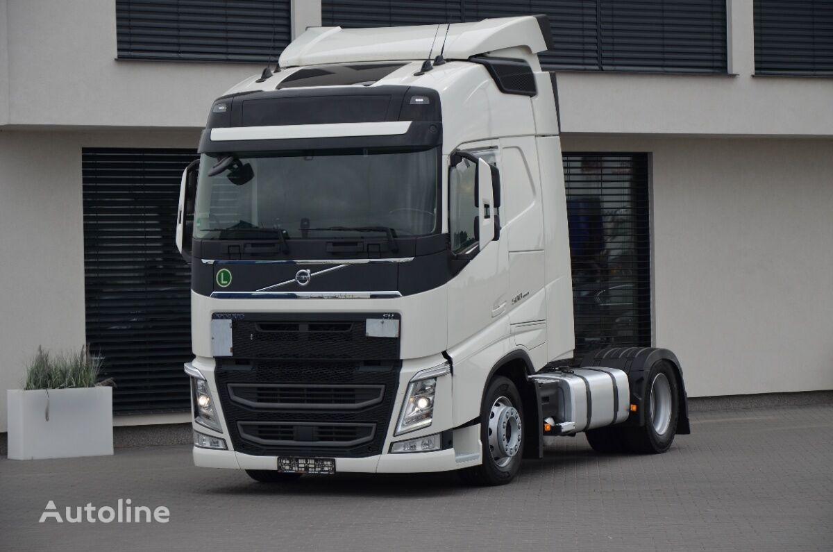 VOLVO FH 500 MEGA 2017 ACC KLIMA POS WAGA FULL 584 tractora