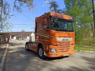 DAF 106 XF 460 EURO 6 tractora