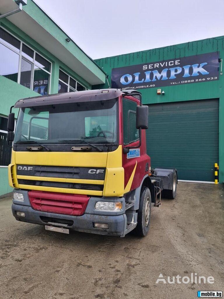 DAF 75 TE75PC tractora
