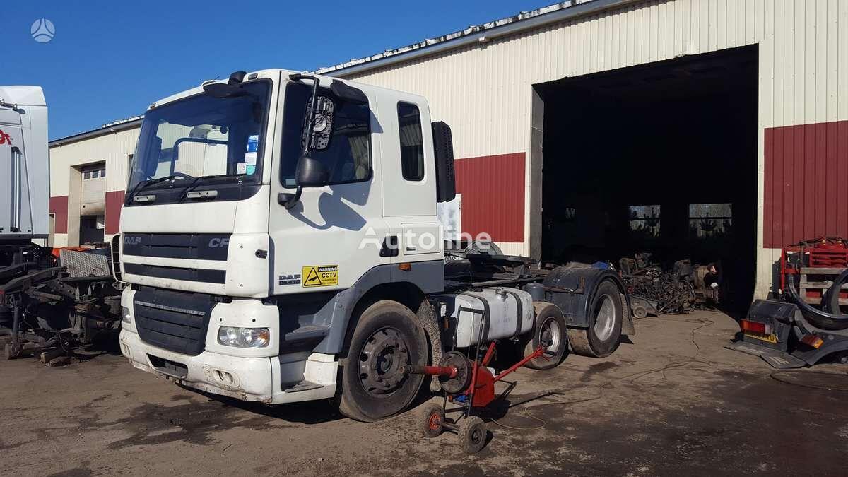 DAF 85 CF 410 tractora para piezas