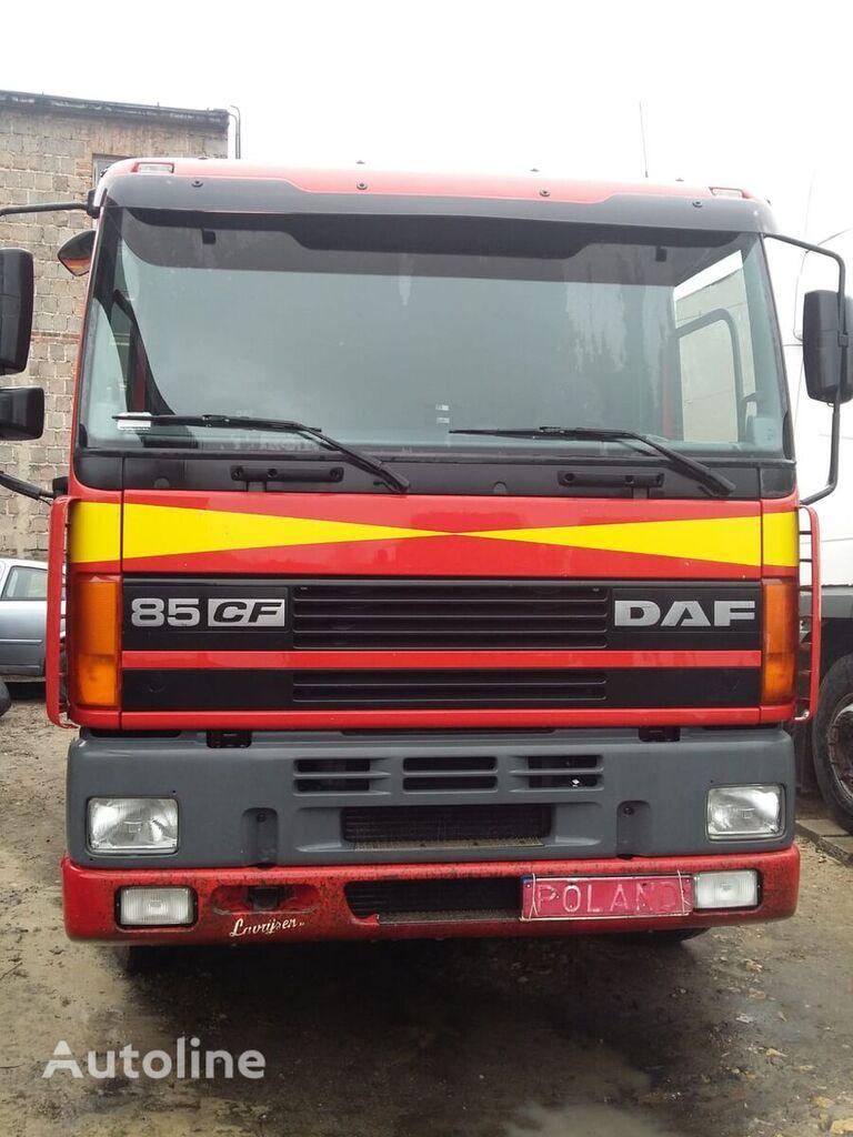 DAF CF 85 380 EURO 2 LIKE NEW !!! tractora