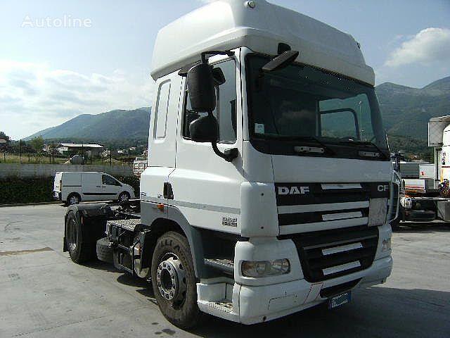 DAF CF 85.410 E5   tractora