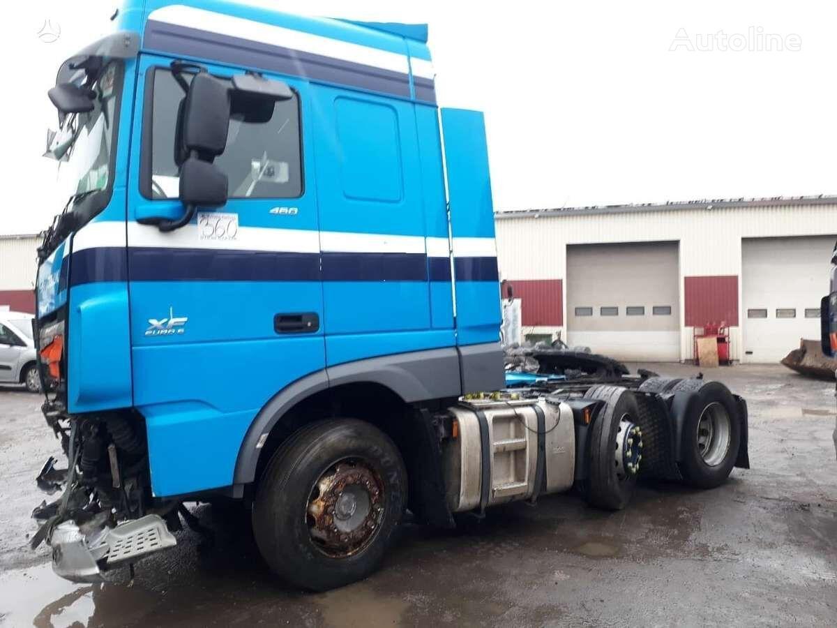 DAF E6 460 tractora para piezas