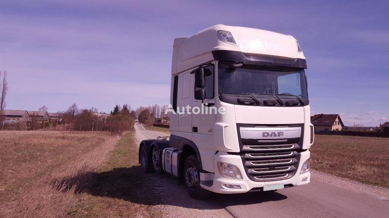 DAF XF 106 460 tractora