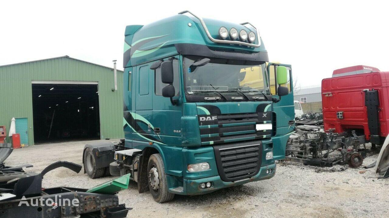 DAF XF105  tractora
