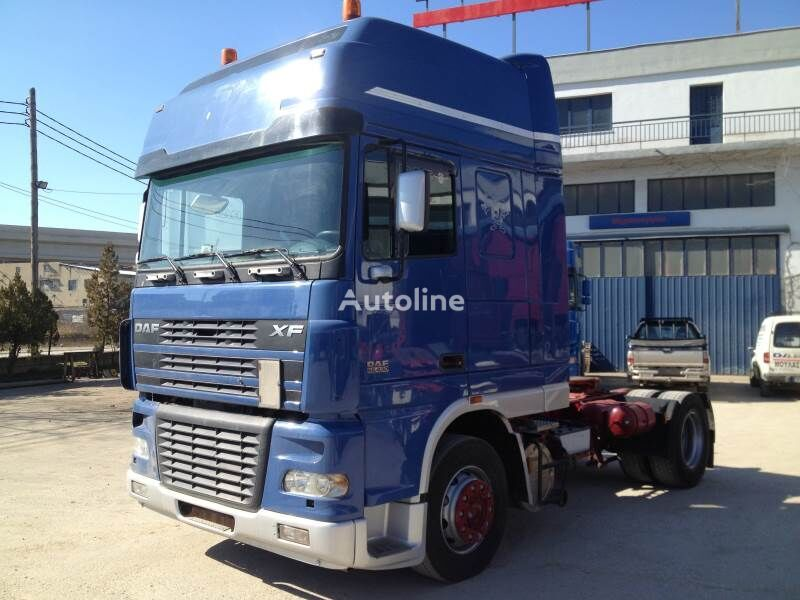 DAF XF95.480 SSC EURO3 tractora