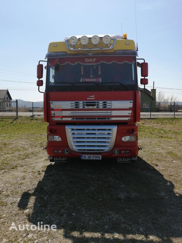 DAF Xf 95.430  tractora
