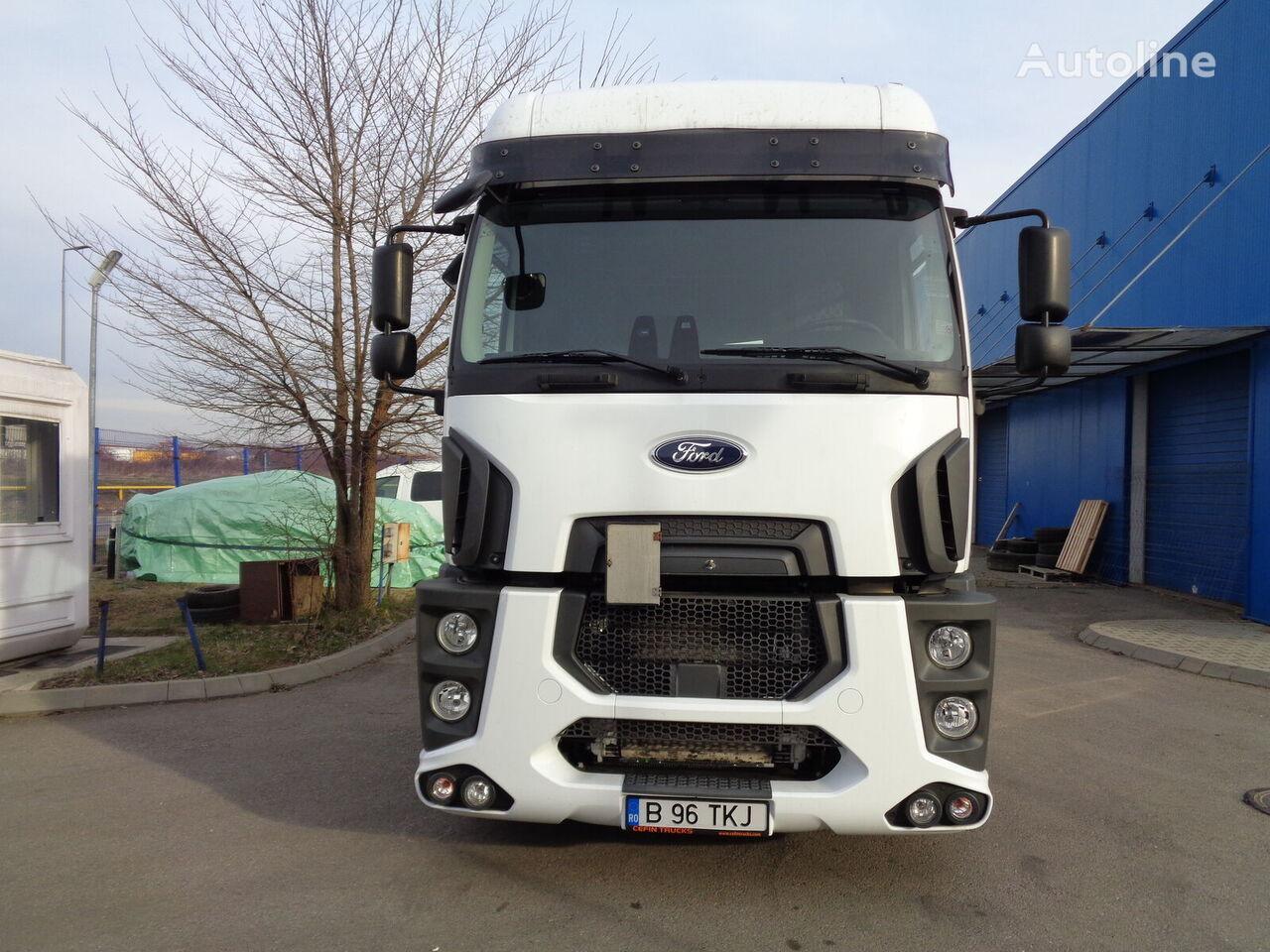 FORD Cargo tractora