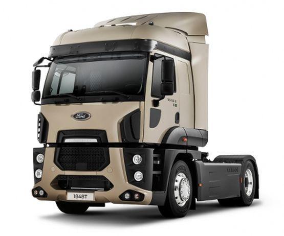 FORD Trucks  1848T tractora nueva