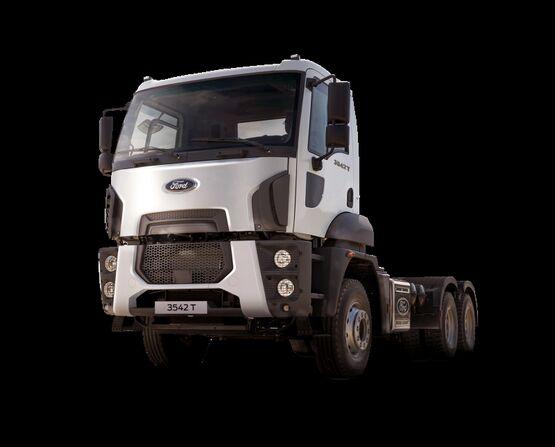 FORD Trucks 3542T 6x4 tractora nueva