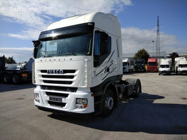 IVECO AS440S45TP   tractora