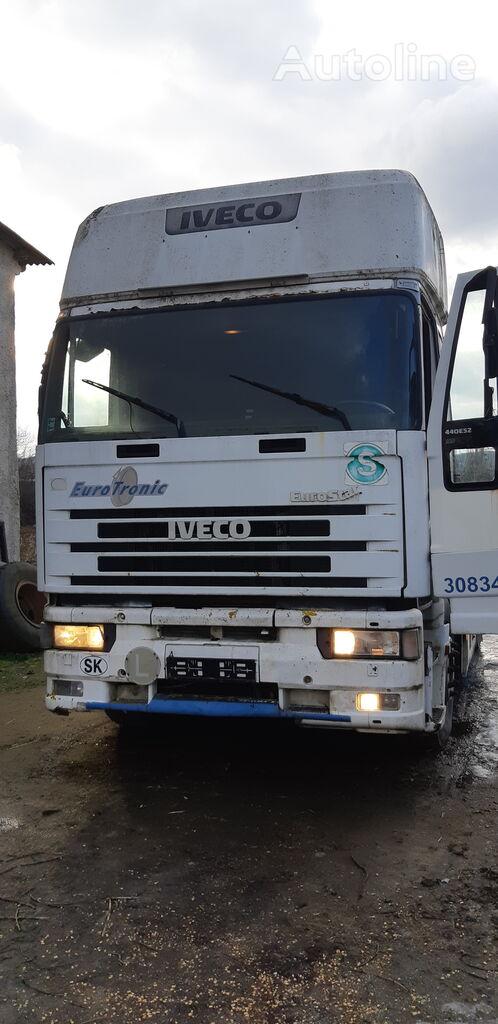 IVECO EuroStar 520 tractora