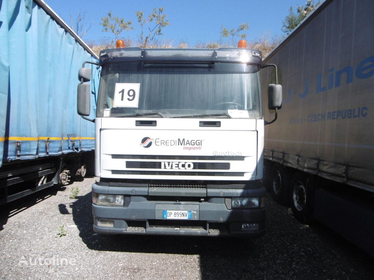 IVECO Eurotech 190 tractora