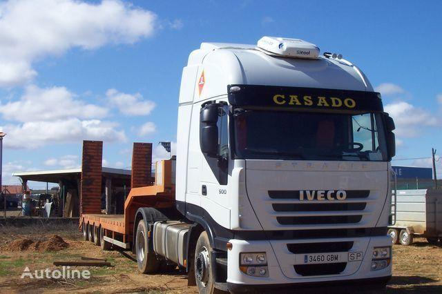 IVECO STRALIS 500 tractora