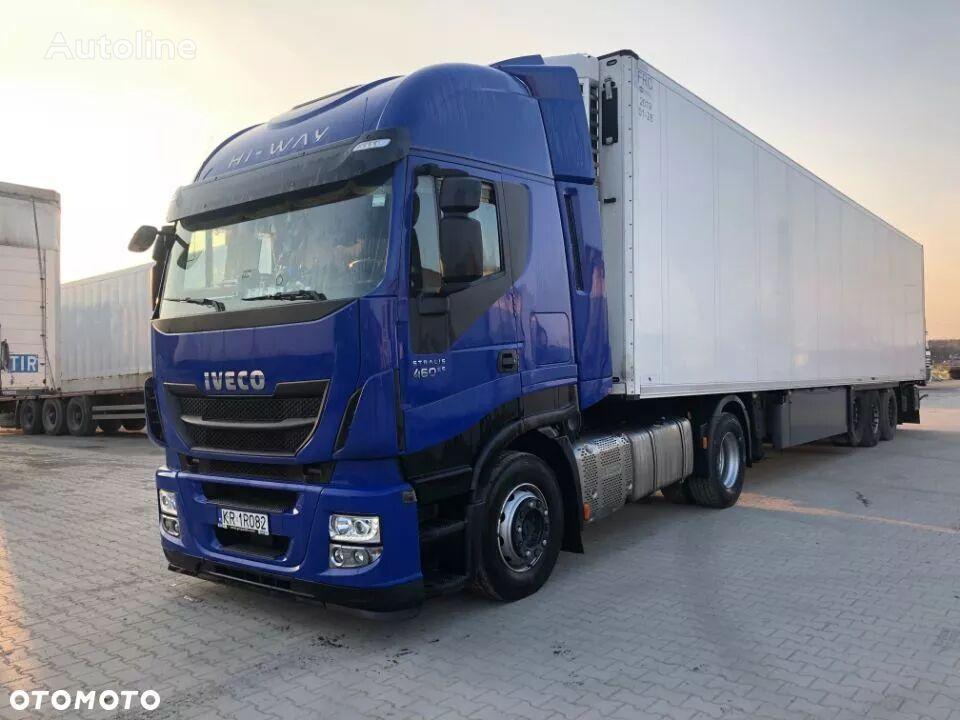tractora IVECO STRALIS HI-WAY