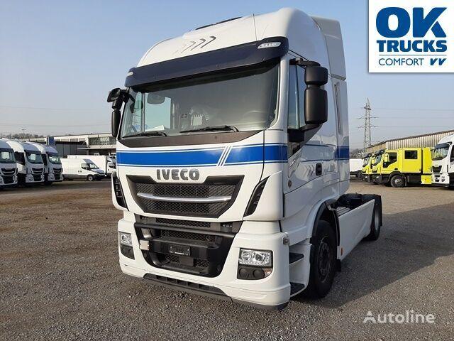 IVECO Stralis AS440S48T/P tractora
