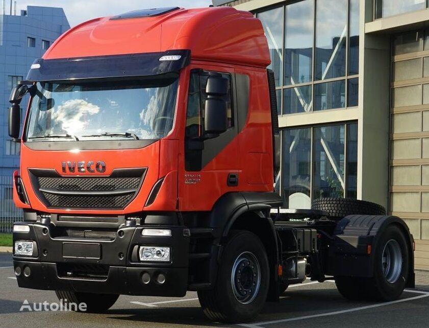 IVECO Stralis AT440S46T/P RR tractora nueva