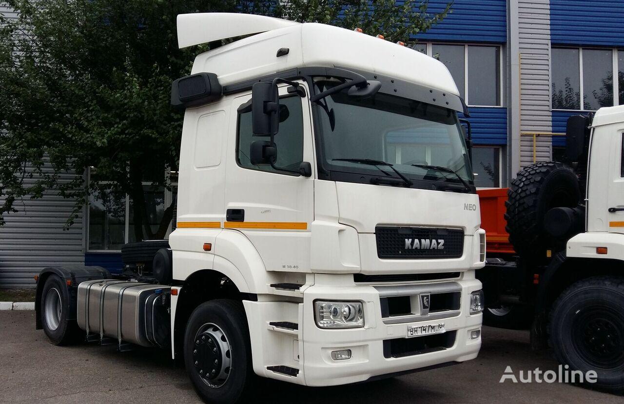 KAMAZ 5490-90024-87 (NEO) tractora nueva