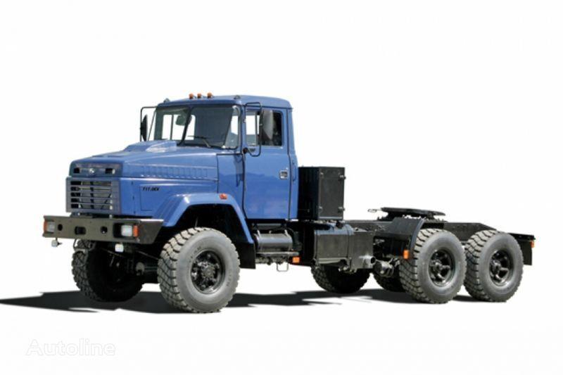 KRAZ T17.0EH tractora