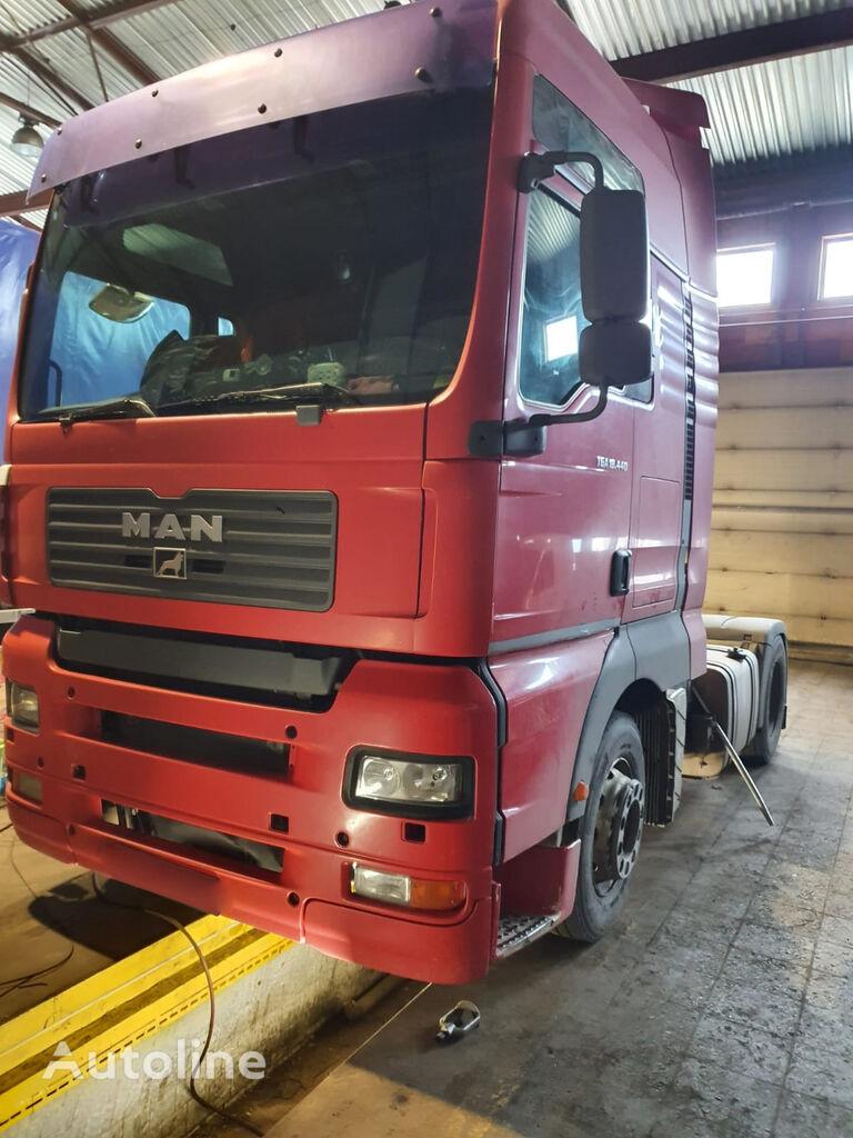 MAN TGA 18.440 tractora