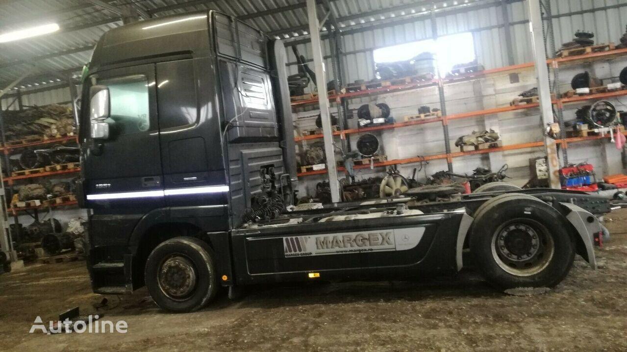 MERCEDES-BENZ ACTROS tractora para piezas
