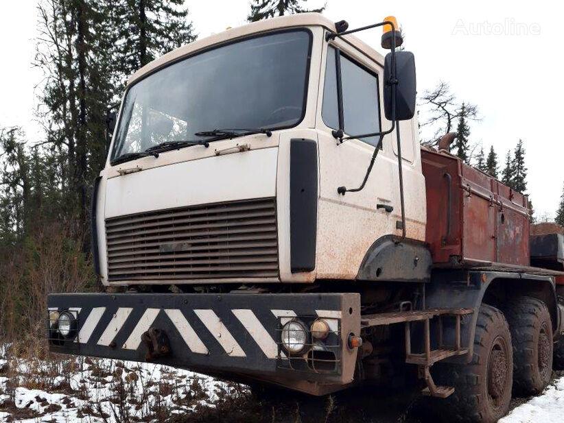 MZKT MZKT 741320 tractora