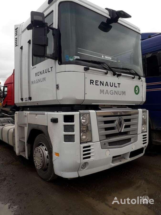 RENAULT MAGNUM, semi-trailer trucks tractora para piezas