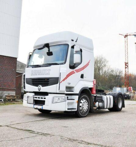 RENAULT Premium 430 DXi  tractora
