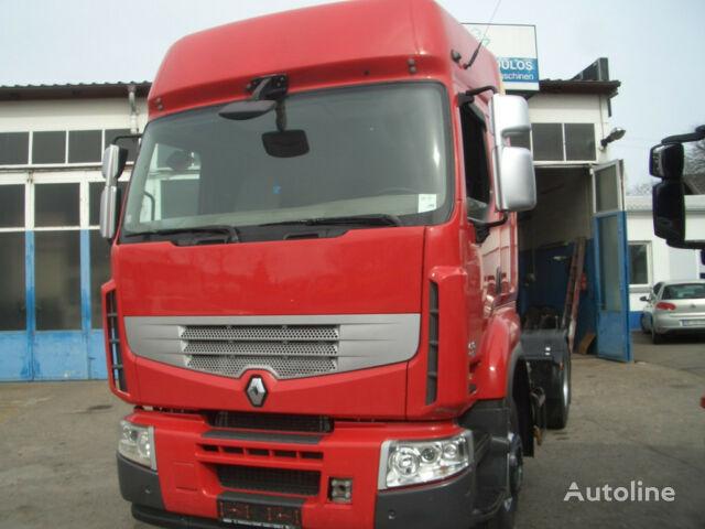 RENAULT Premium, 450, Schaltgetriebe tractora