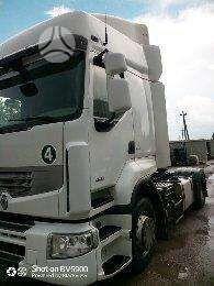 RENAULT Premium, semi-trailer trucks tractora para piezas
