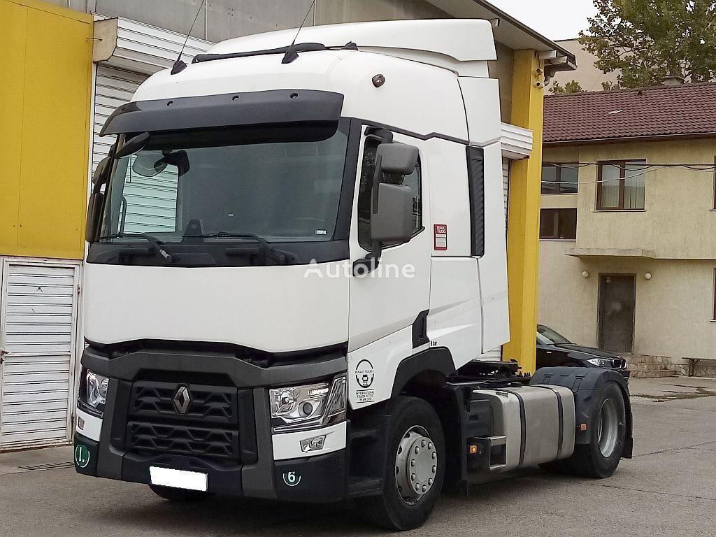 RENAULT T460, Euro 6 tractora