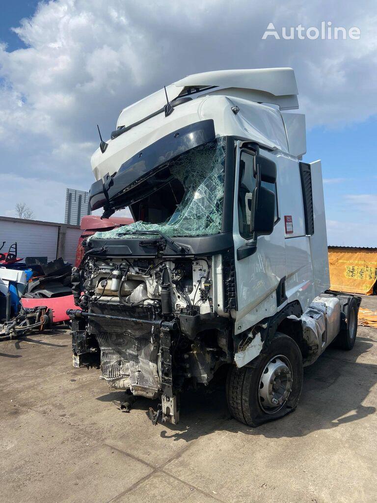 RENAULT T480 tractora para piezas