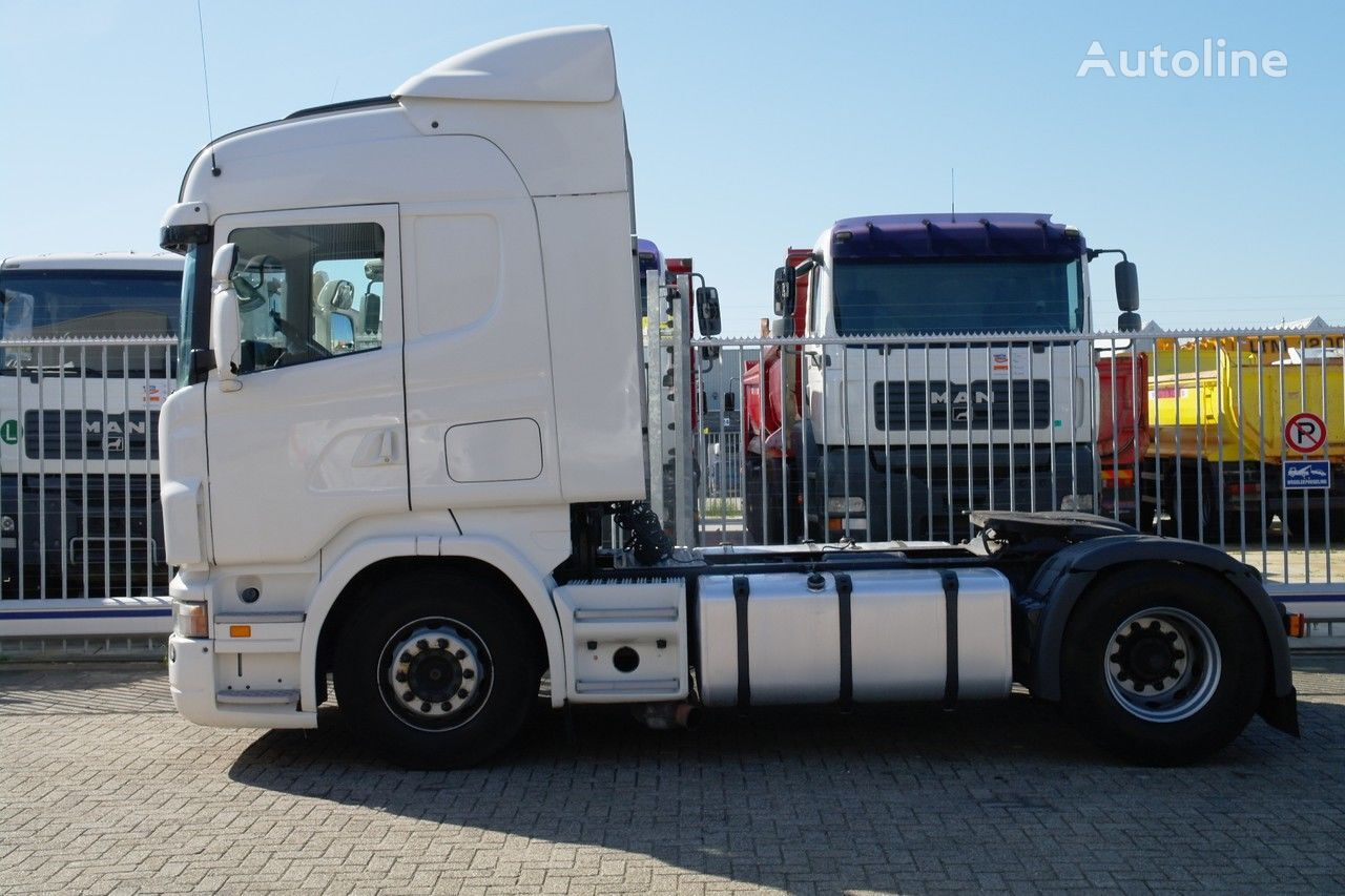 SCANIA R 480 HIGHLINE tractora