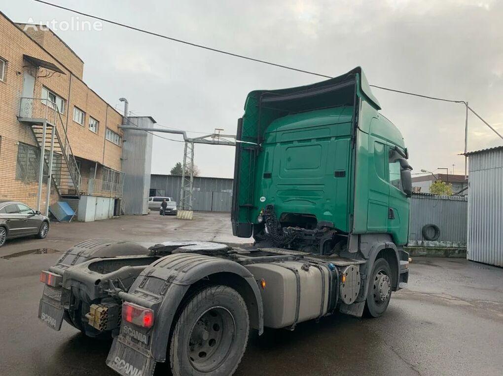 SCANIA R-Series LA 4X2HNA tractora