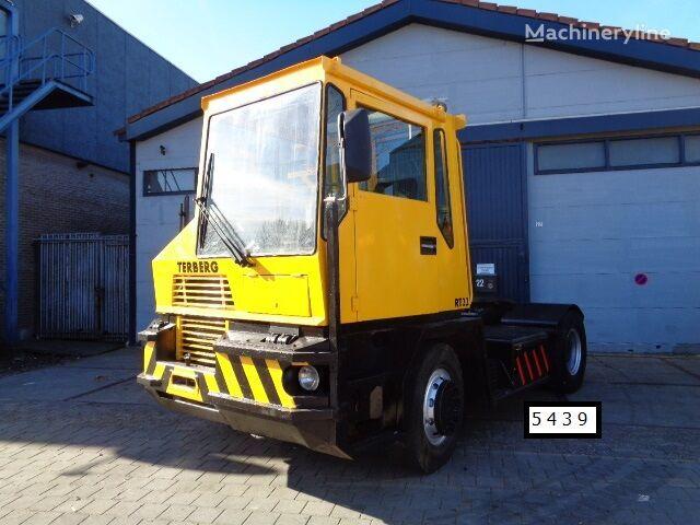 TERBERG TR22 tractora