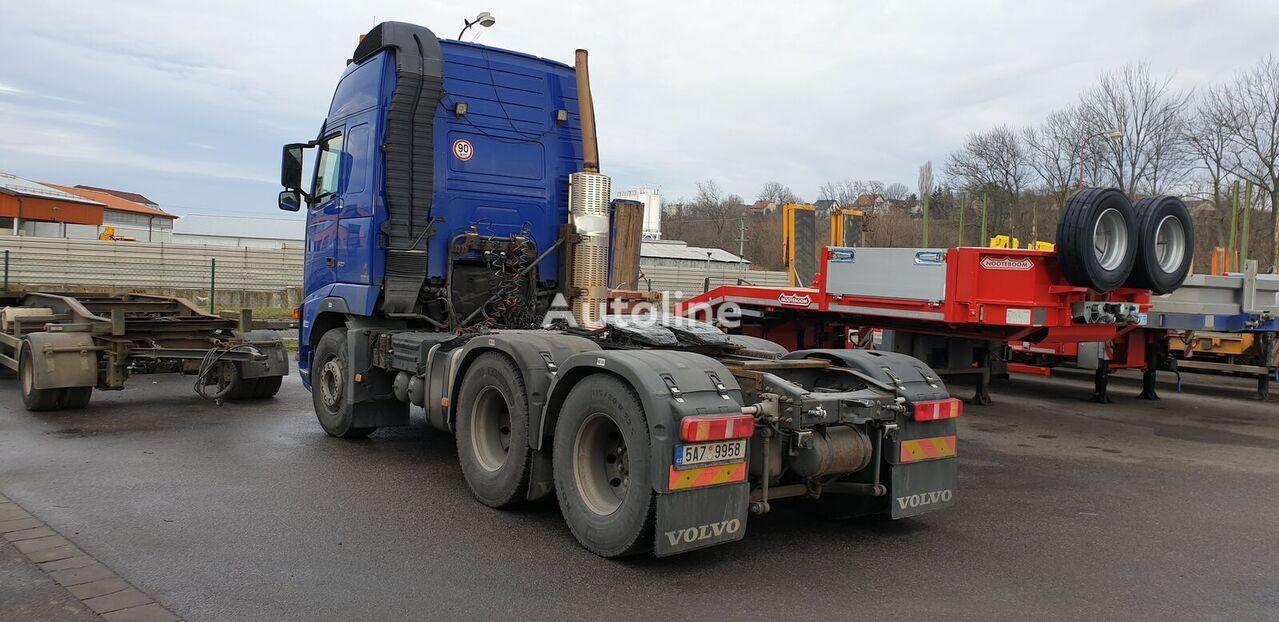 VOLVO FH-13 520 tractora