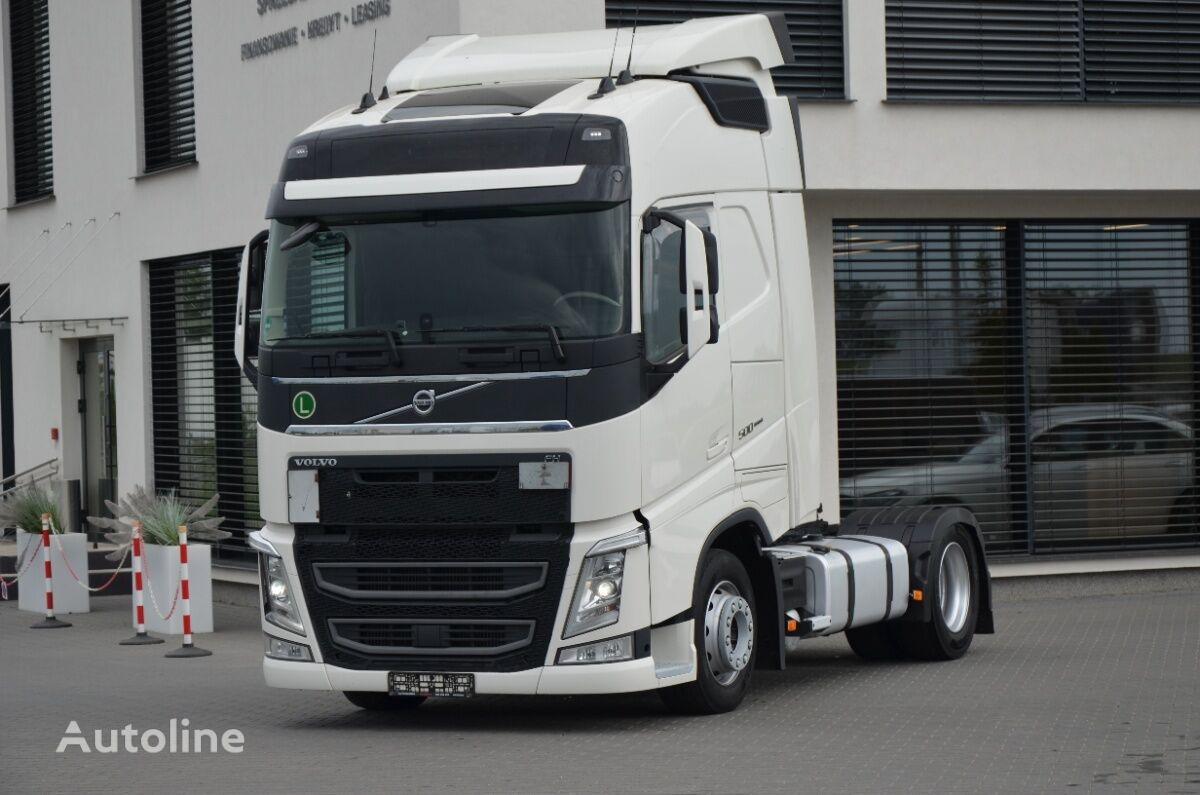 VOLVO FH 500 MEGA 2017 ACC KLIMA POS WAGA FULL 617 tractora