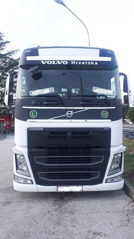 VOLVO FH 500 X-Low Euro VI tractora