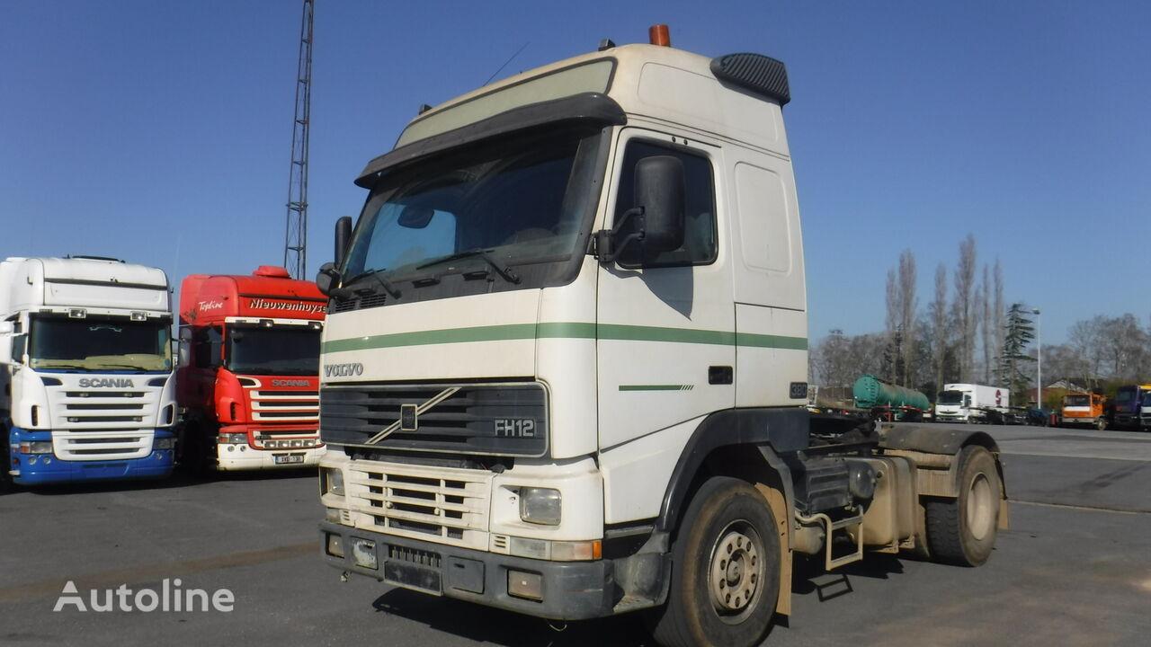 VOLVO FH12 380  tractora