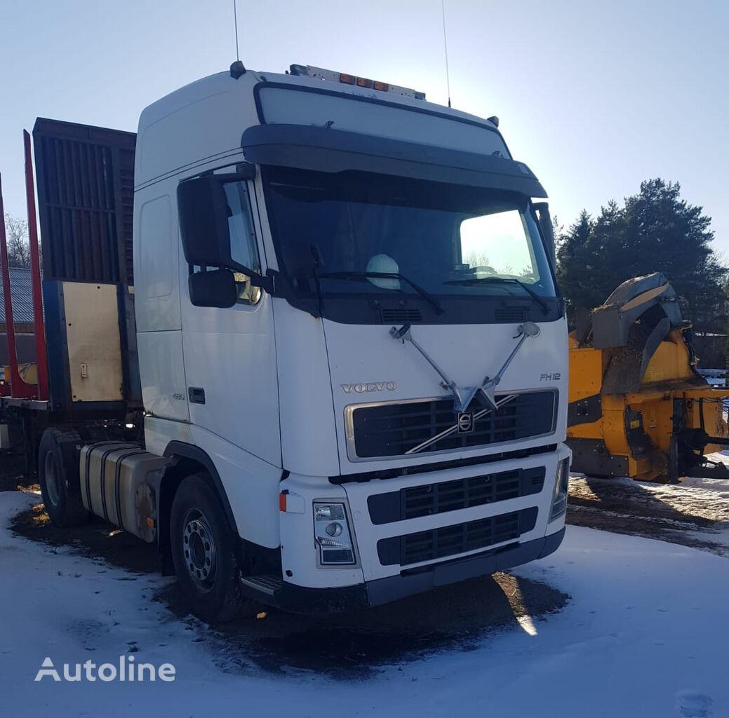 VOLVO FH12 420 tractora