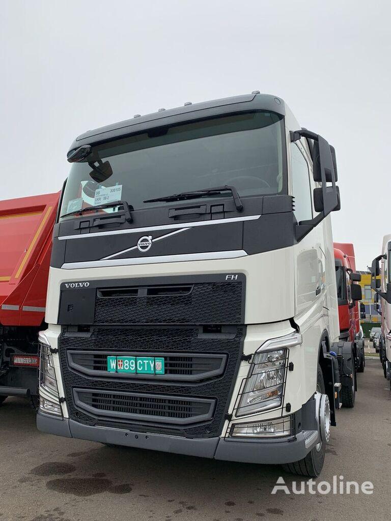 VOLVO FH13 420 tractora nueva