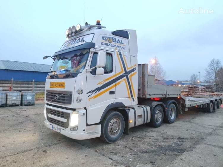 VOLVO FH16 520 tractora