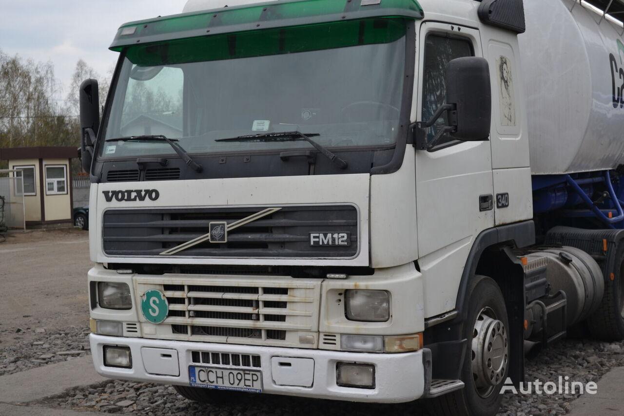 VOLVO FM 340 tractora